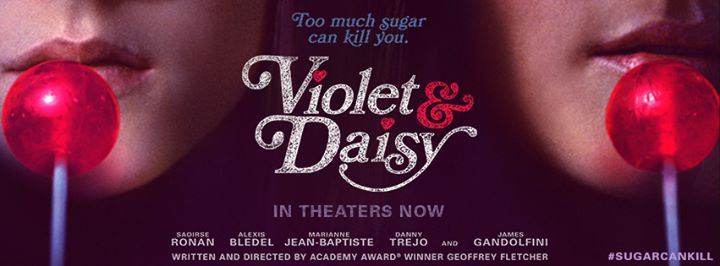 Violet & Daisy Review: Sweet and Ultraviolent