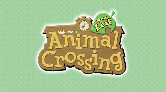 Animal Crossing: New Leaf Diary – Day 1: Turning Over A New Leaf
