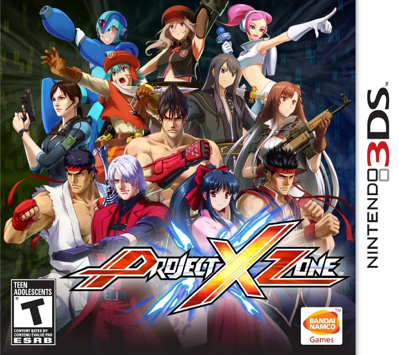 Project X Zone Review: SRPG Fans Rejoice!
