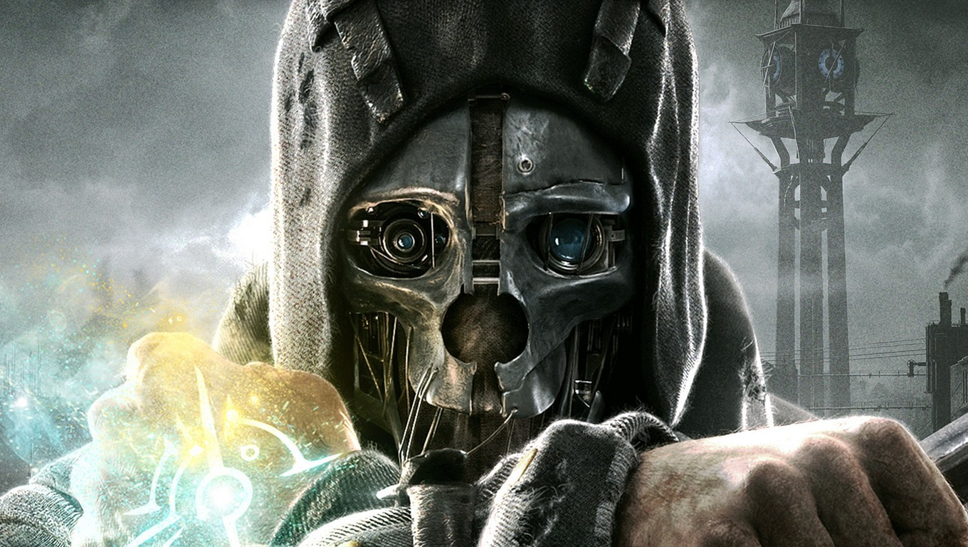 "Dishonored's Final DLC ""The Brigmore Witches"" Out Today"