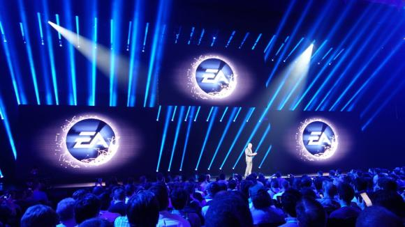 E3 Recap: EA's Press Conference