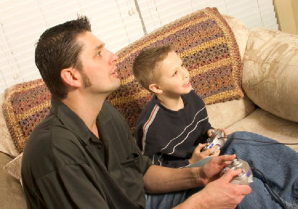 Top 5 Father's Day Games And A Huge Thanks To The Dads That Support Gaming