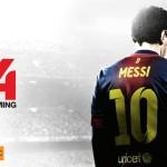 E3 2013: FIFA 14 Revealed
