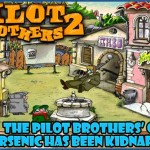 Pilot Brothers 2 Shows the Best and Worst of Point & Click Adventure