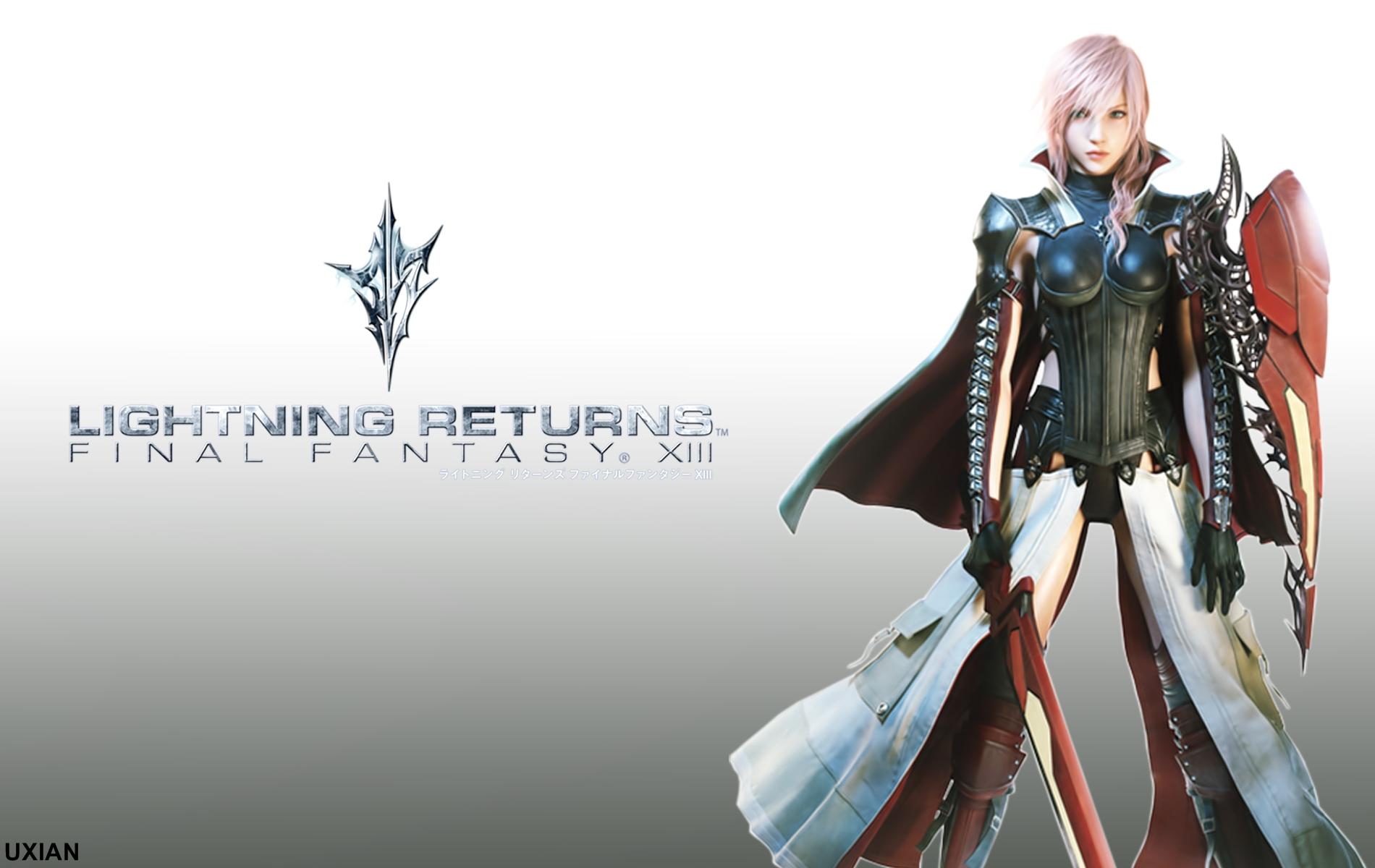 E3 Hands-On Impressions: Lightning Returns: Final Fantasy XIII