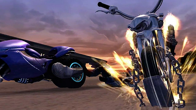 LocoCycle Revealed As Xbox One Launch Title