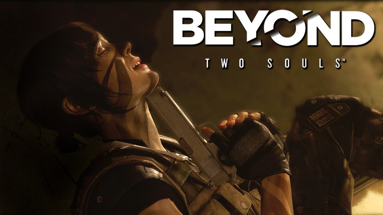 E3 Hands-On Impressions: Beyond: Two Souls