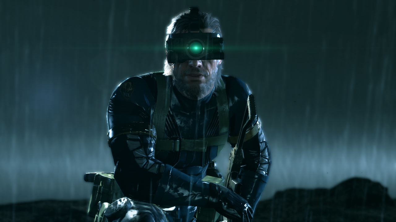 24 Star Kiefer Sutherland Confirmed As The New Voice Of Snake