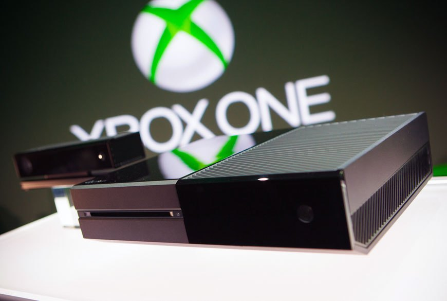 Xbox One Launch Titles Confirmed At GamesCom 2013