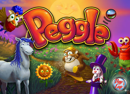 What We Want From Peggle 2