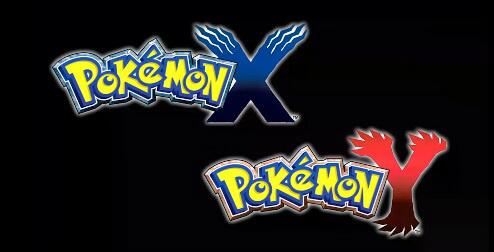 Pokemon X And Y Legendary Types Announced Along With New Pokemon