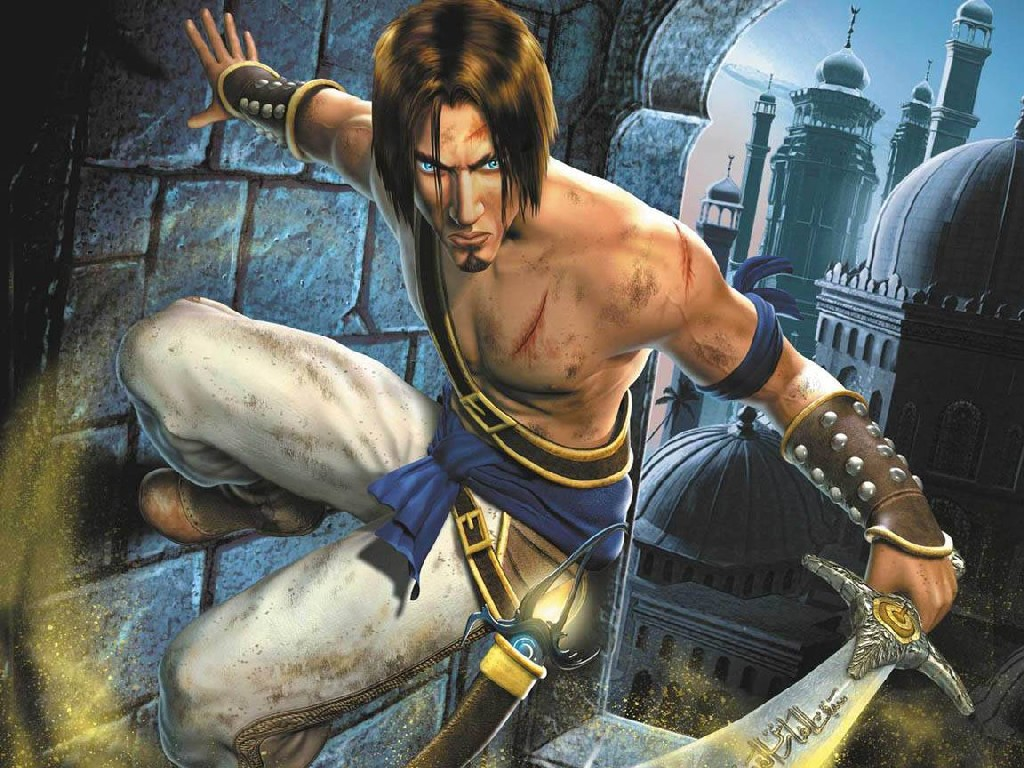 Prince Of Persia Info Coming