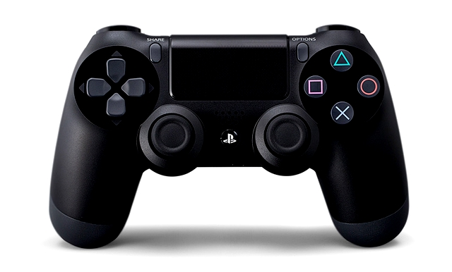 PS4 Controller Works with a Mac