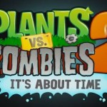 Plants Vs Zombies Sequel Announced And It Includes Time Travel