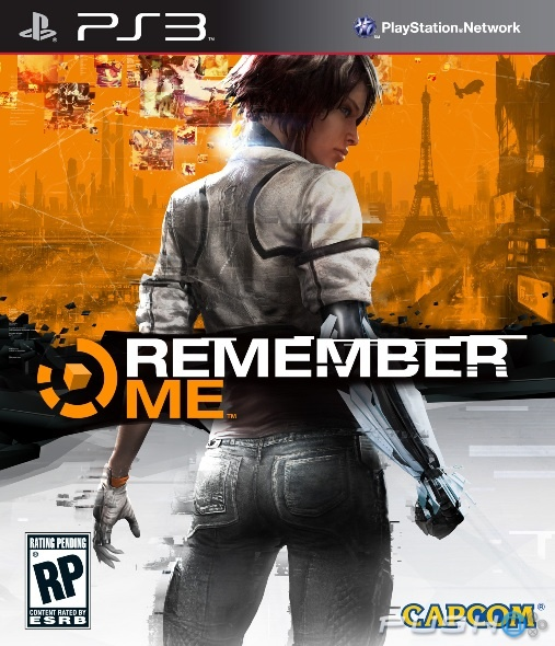 Remember Me Review: Is Easy To Forget