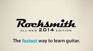 Rocksmith 2014 Preview:  Is This The Next Big Music Game Innovation?