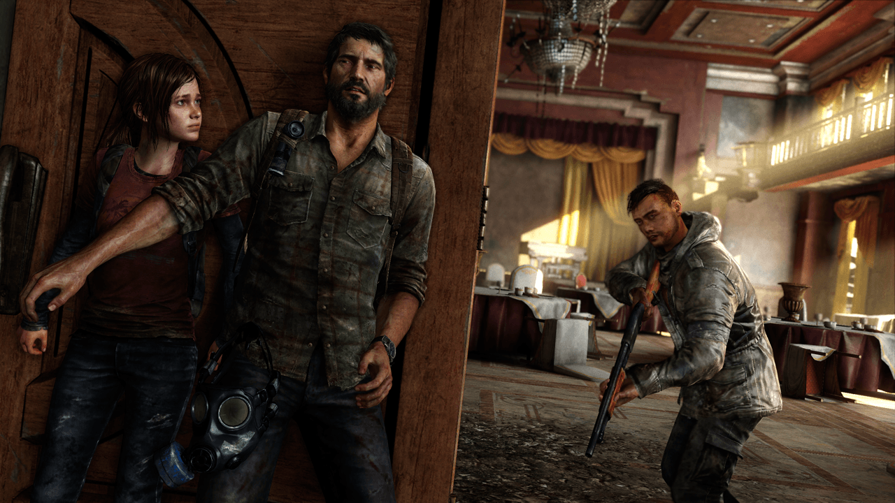Naughty Dog Will Not Create a New Engine for the PS4