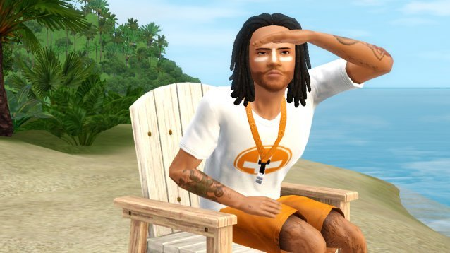 Let's Play The Sims 3 Island Paradise: A Leviathyn First Look