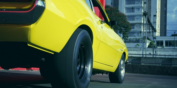 The Crew Announced At Ubisoft's E3 Conference For Next Gen Systems