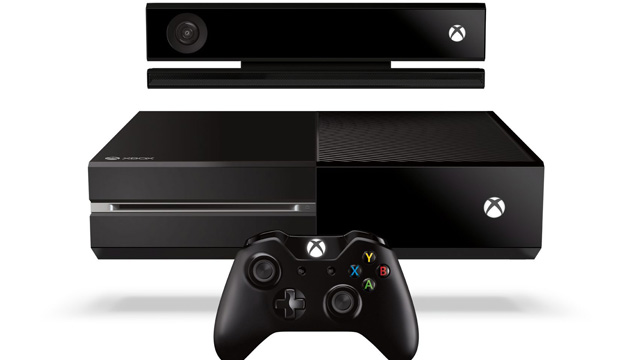 Microsoft Investing $1 Billion In Xbox One Games