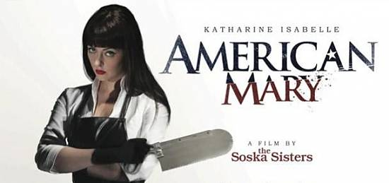 AMERICAN MARY 1