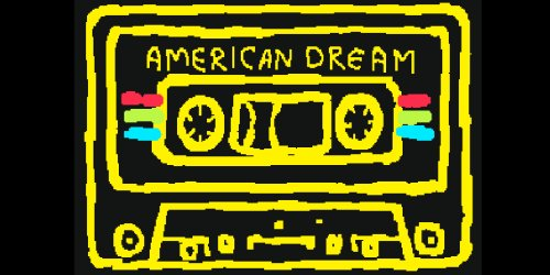 American Dream on Ouya Hides Social Commentary