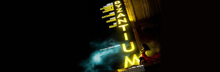 Byzantium Review: Vampires Minus the V-Word