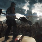 Dead Rising 3's World Map Appears On The Internet