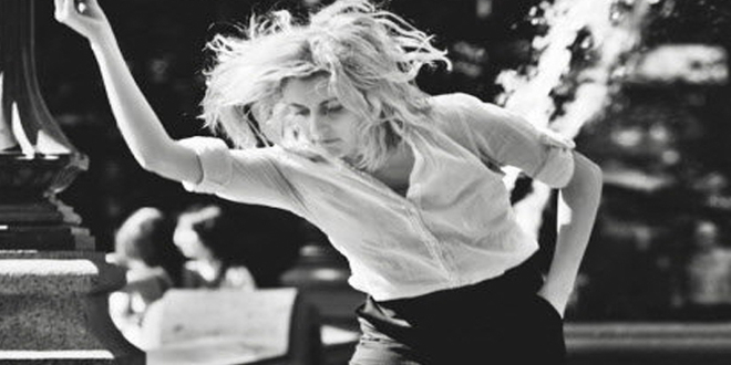 Frances Ha Review: A Modern Love Story About Friendship