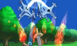 Honedge Pokemon X and Y