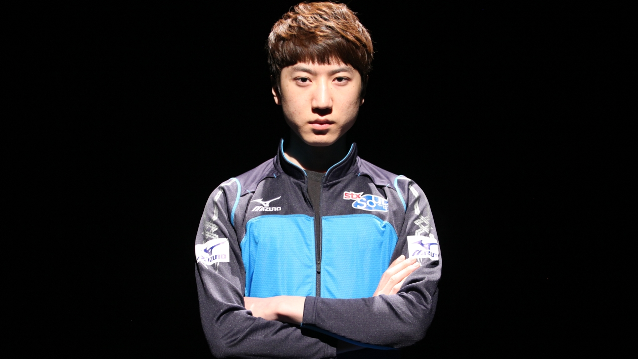StarCraft II Pro Gamer Spotlight: STX INnoVation