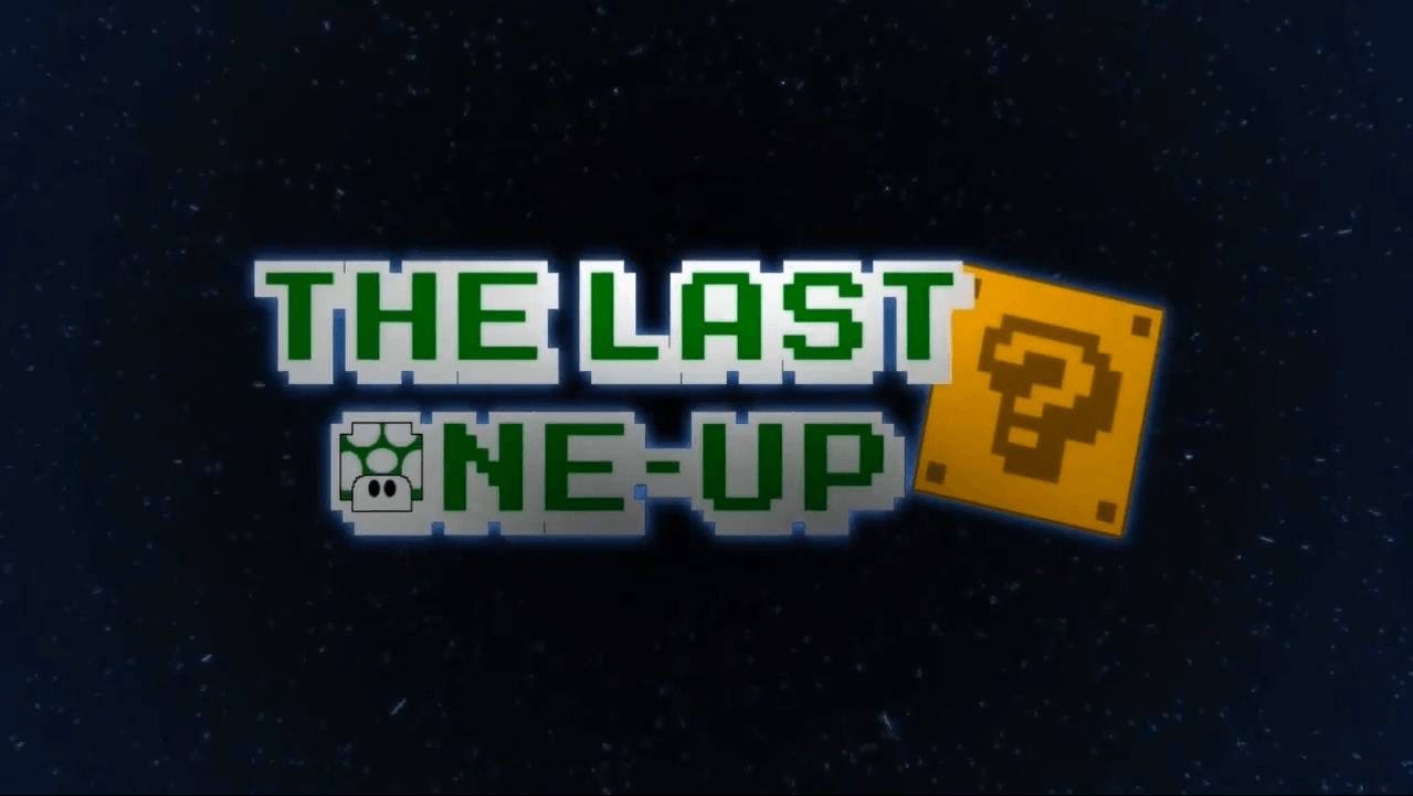 Last One-Up Logo