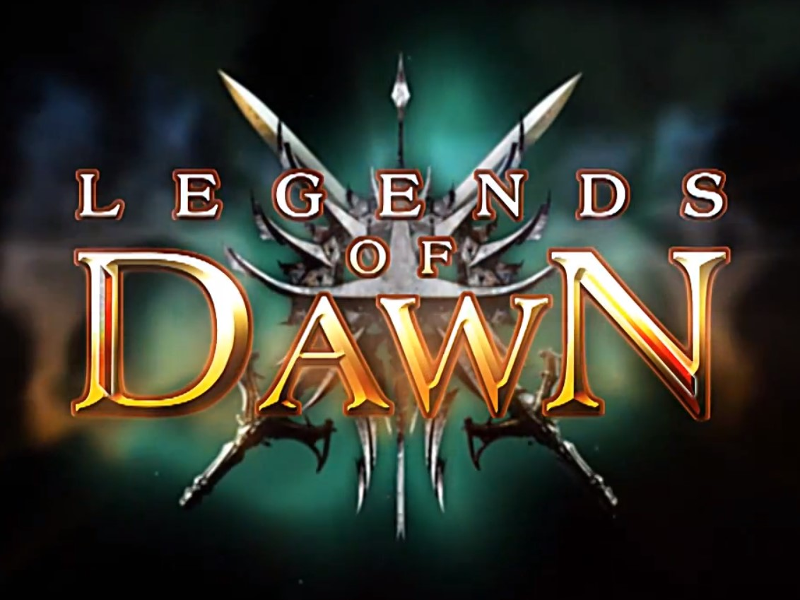 Legends-of-Dawn