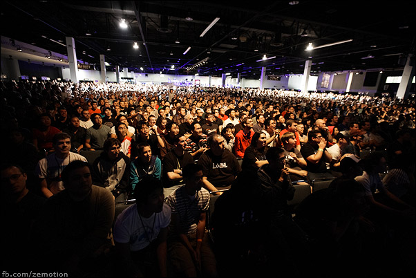 StarCraft II MLG Spring Championship – Polt vs. Hyun is Worth Watching Again