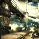 Shadowgun on Ouya Combines the Familiar With the New