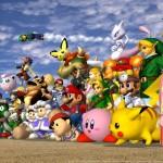 Nintendo Takes Down Super Smash Bros. Melee Streams at EVO 2013