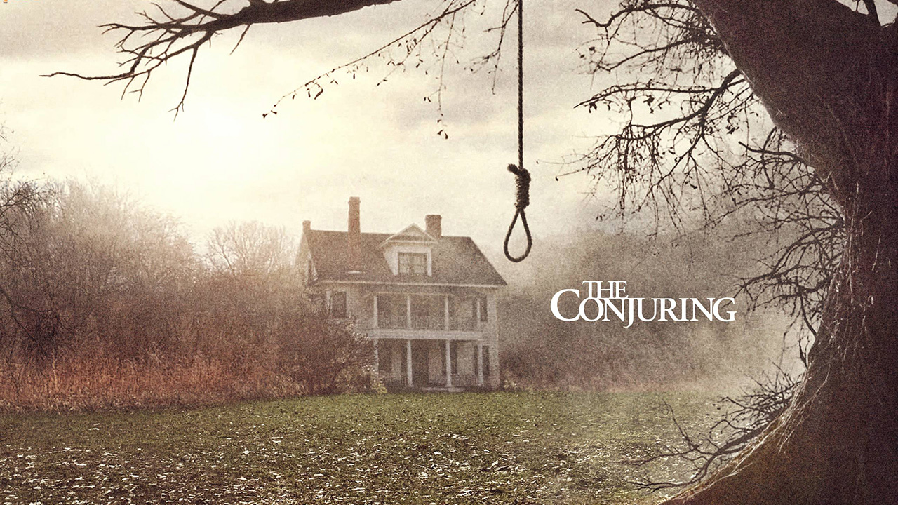 The Conjuring Review: Scary Dolls and Creepy Goings On at the Farmhouse