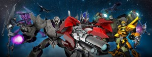 must have wii u games - transformers