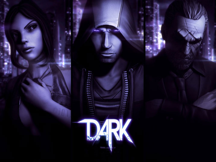 Dark Review