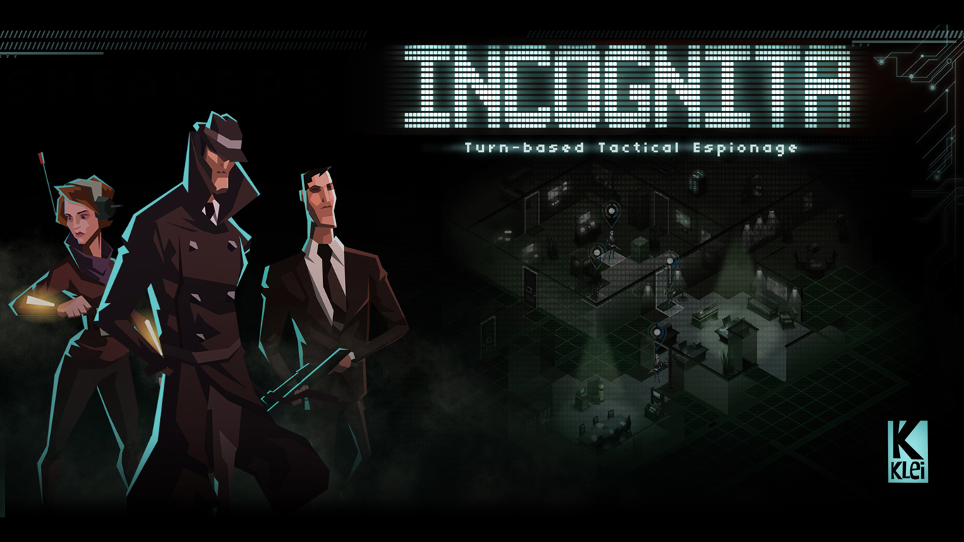 Klei Entertainment is Making a Turn-Based Strategy Game Called Incognita
