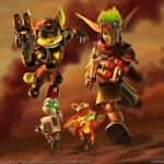 Opinion:  A Ratchet & Clank/Jak & Daxter Crossover Will Be Announced Tomorrow