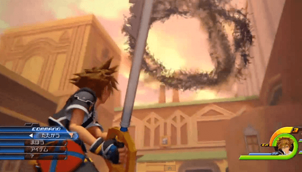 Tetsuya Nomura Interested in Marvel and Star Wars for Kingdom Hearts 3