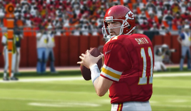 Your Madden 25 Ultimate Team Can Transfer To Next-Gen