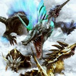Monster Hunter Frontier G Coming To PS3 And Wii U In Japan