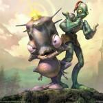 Leviathyn Plays Oddworld: Munch's Oddysee