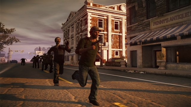State of Decay Revised For Australia