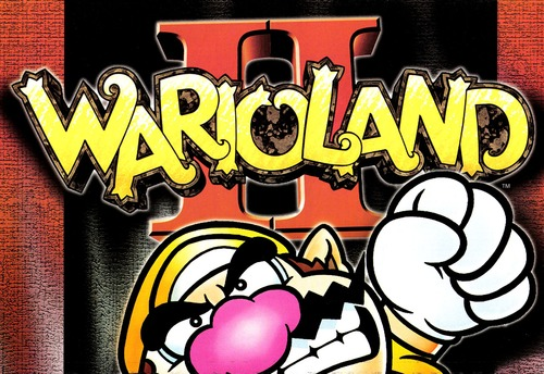 The Backlog Diaries: Wario Land II