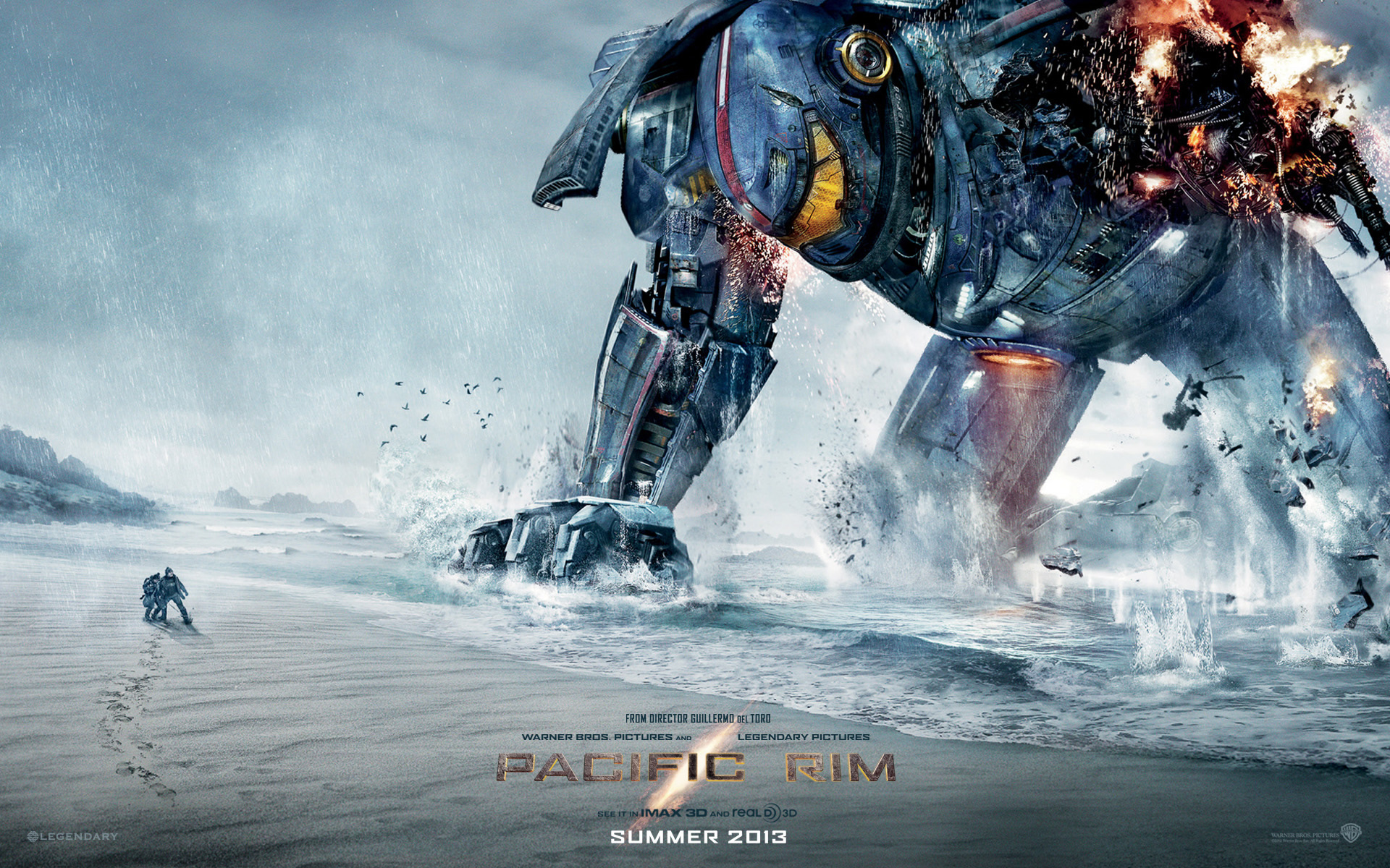 5 Big Problems I Had With Pacific Rim