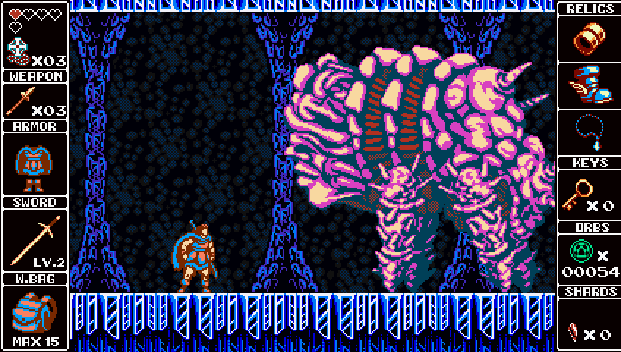 Odallus: The Dark Call Celebratory Livestream with Joymasher
