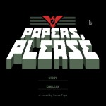 Papers, Please Review: A Boring Concept Turned Fun